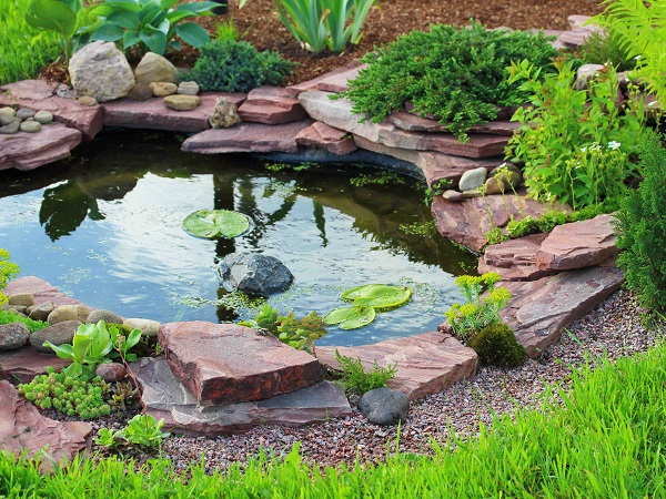 Peyzaj Havuz Sistemleri